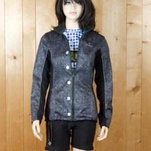 Freizeitbekleidung Damen Jacke