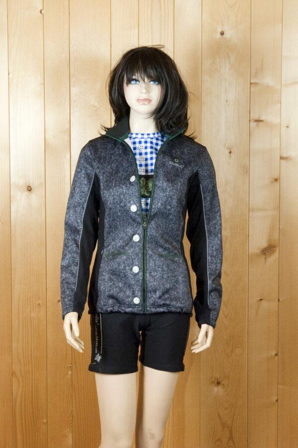 Radbekleidung Damen Jacke