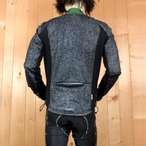 Radbekleidung Herren Jacke