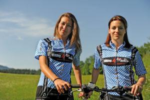 Charity Bikebekleidung