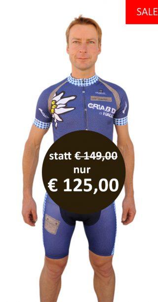 Radbekleidung Herren Jeans Sale